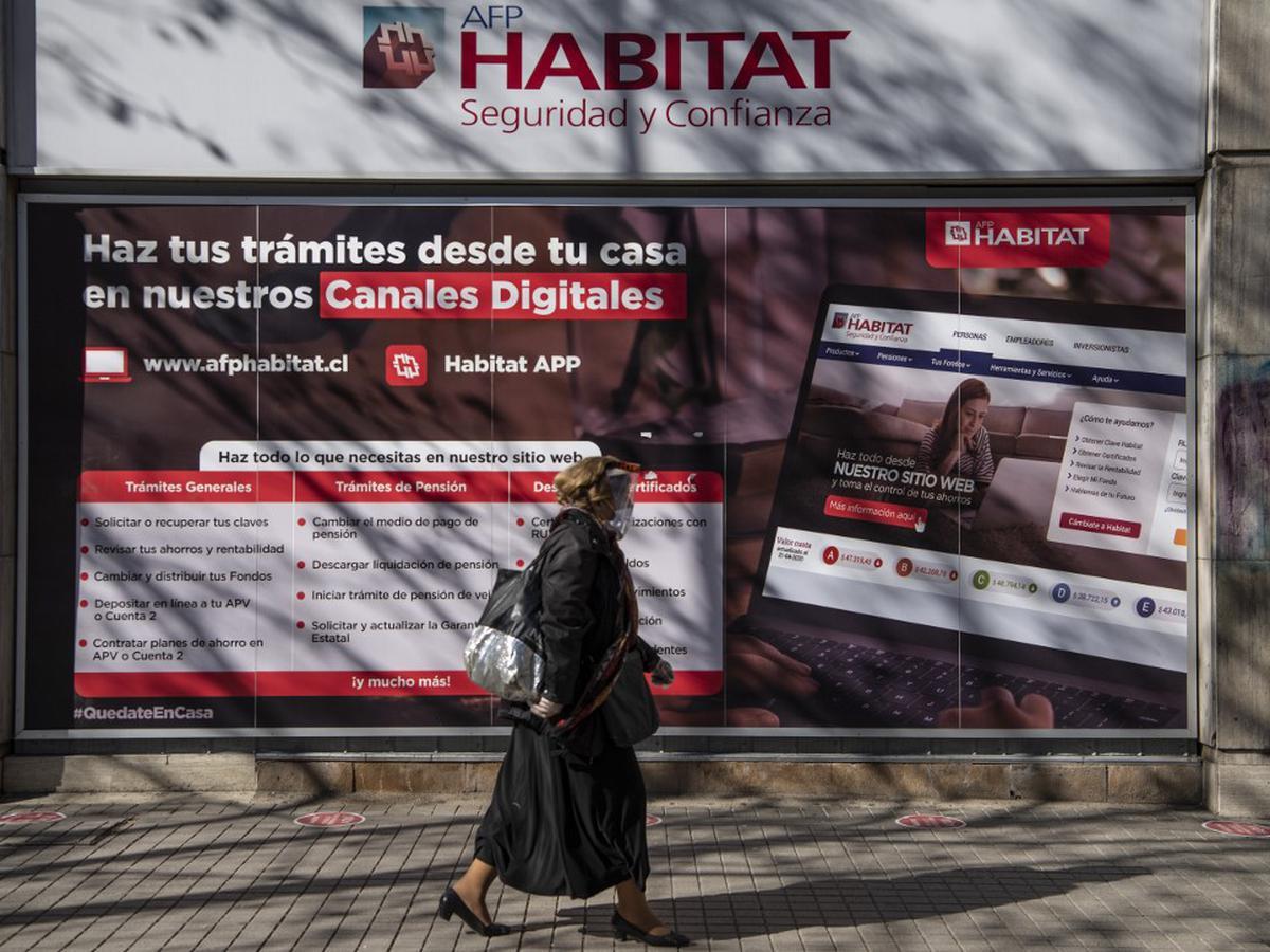 Chile: Aprobado segundo retiro del 10% de los fondos AFP y se mantiene el llamado a Paro Nacional