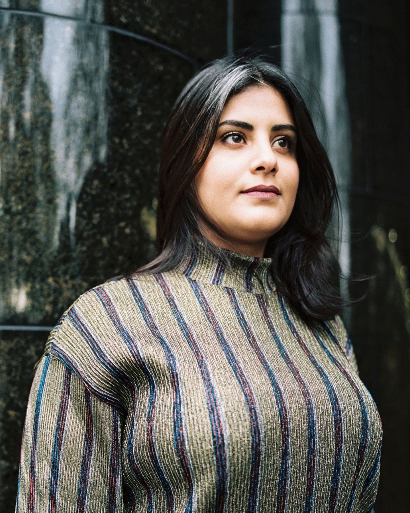 Arabia Saudí: Activista Loujain Alhathloul condenada a casi 6 años de cárcel