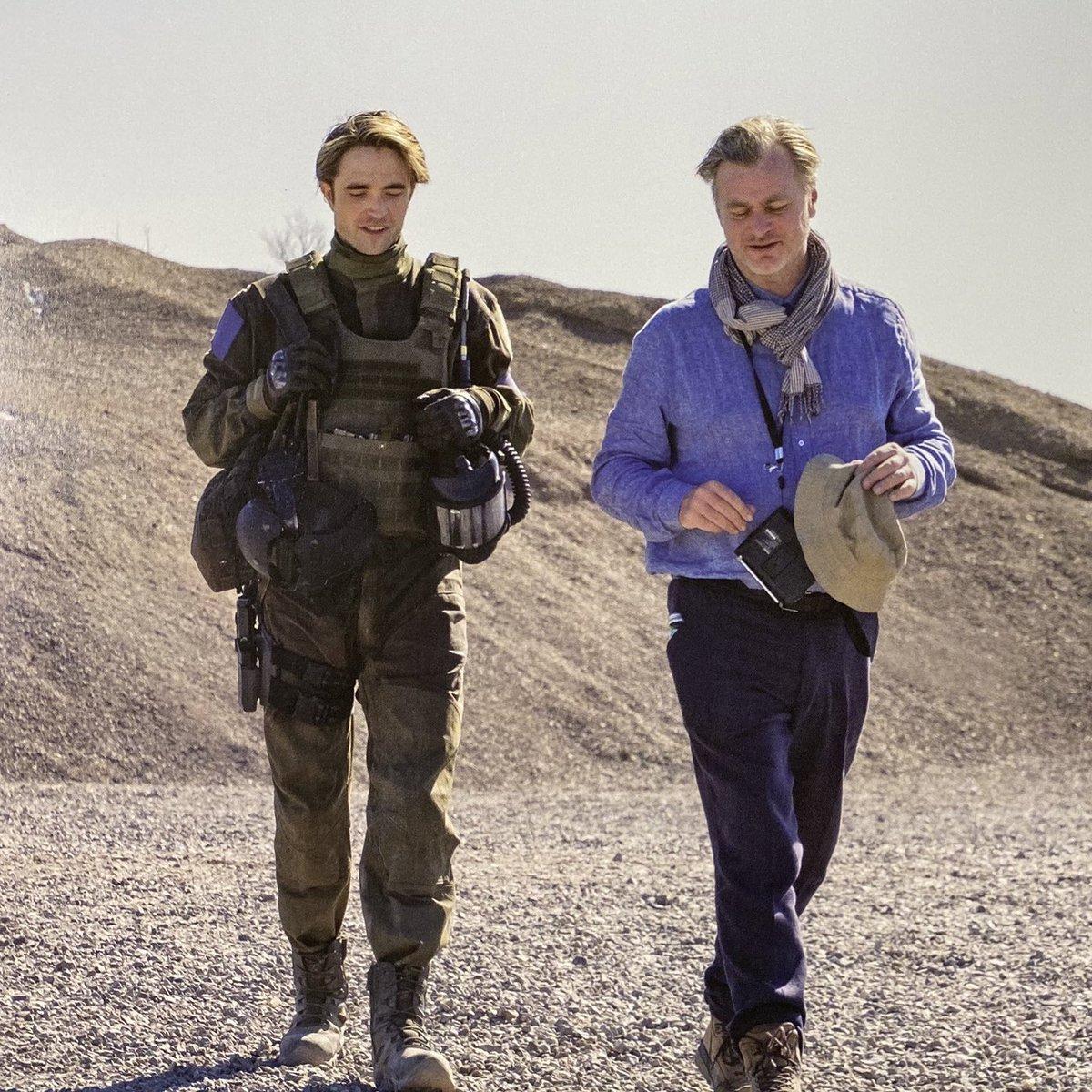 """Christopher Nolan se descarga contra Warner Bros. por estrenar sus películas en HBO Max, """"el peor servicio de streaming"""""""