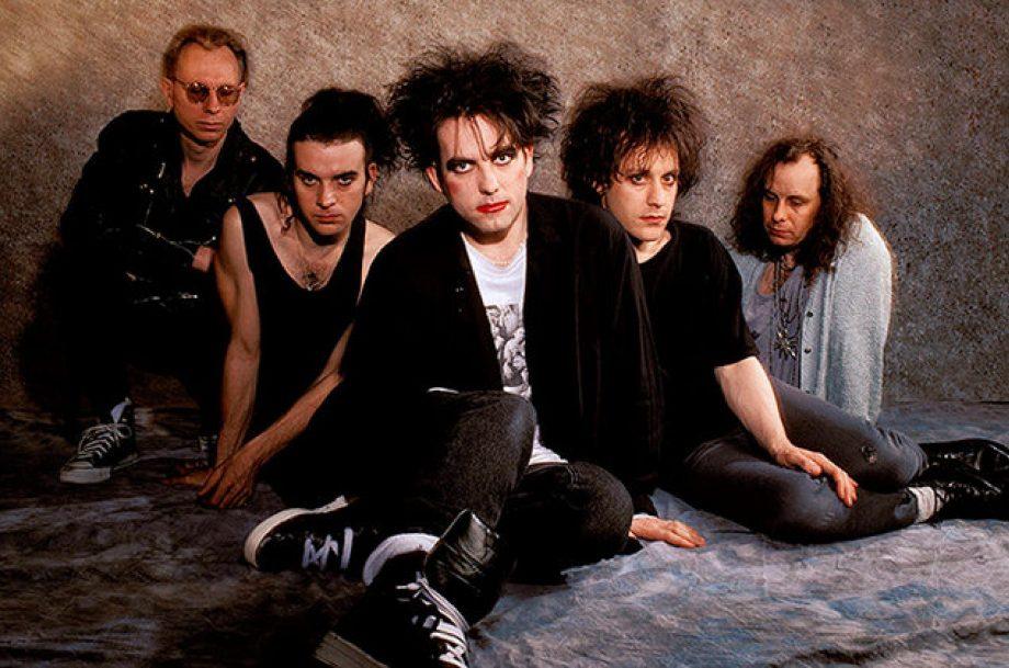 Las 8 mejores canciones de The Cure