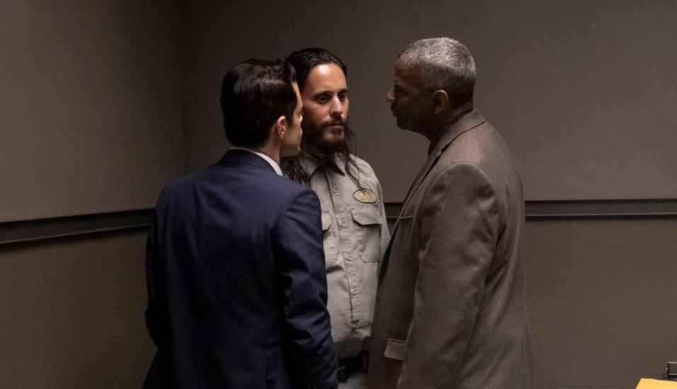 """""""The Little Things"""": Denzel Washington y Rami Malek persiguen a Jared Leto en este thriller criminal"""