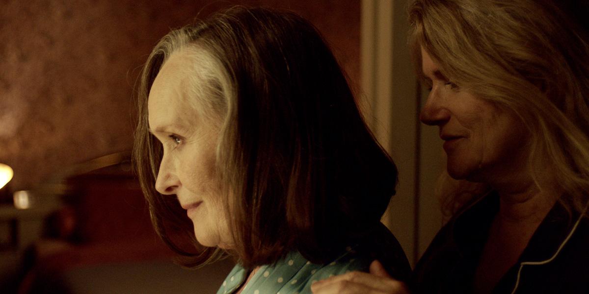 """Two of Us"": La historia de un secreto romance lésbico será la candidata francesa para los Oscars"