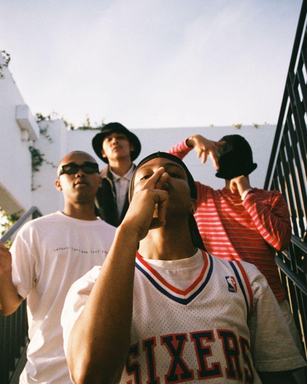 MOR.BO RIOT: AG Club, el colectivo musical que está cambiando el rostro del hip-hop