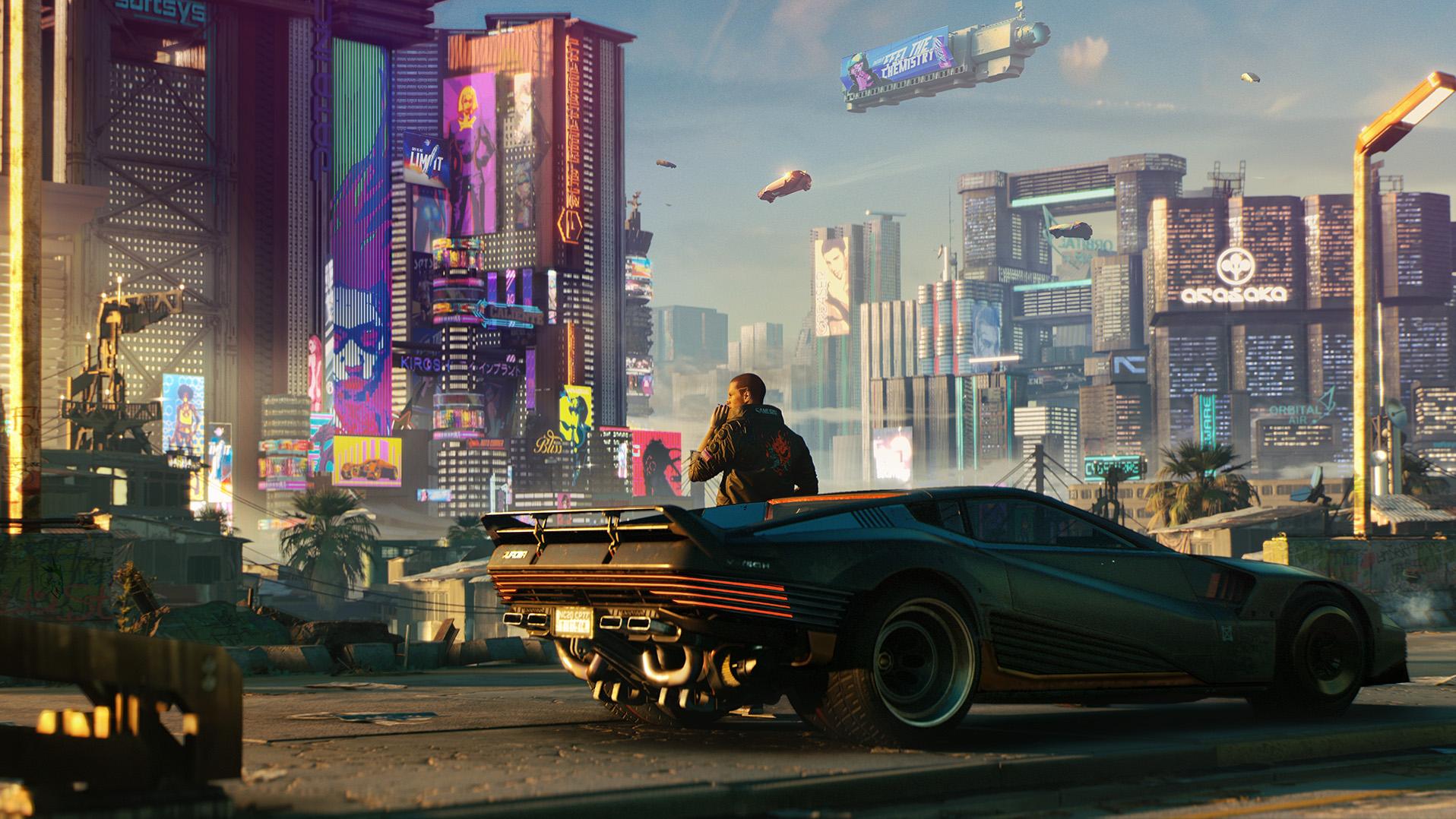"""Los creadores de """"Cyberpunk 2077"""" se disculpan por los fallos del juego y prometen mejorar versiones en consolas"""