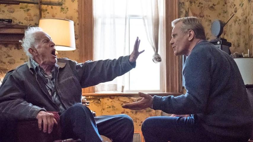 """""""Falling"""": Viggo Mortensen es un hombre gay que se enfrenta a la homofobia de su padre en este drama de Sundance"""