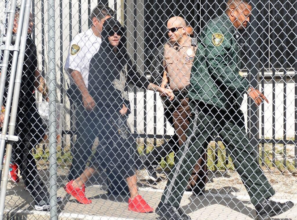 """Justin Bieber asegura que """"no estaba en el mejor momento de su vida"""" cuando fue arrestado ebrio y drogado"""