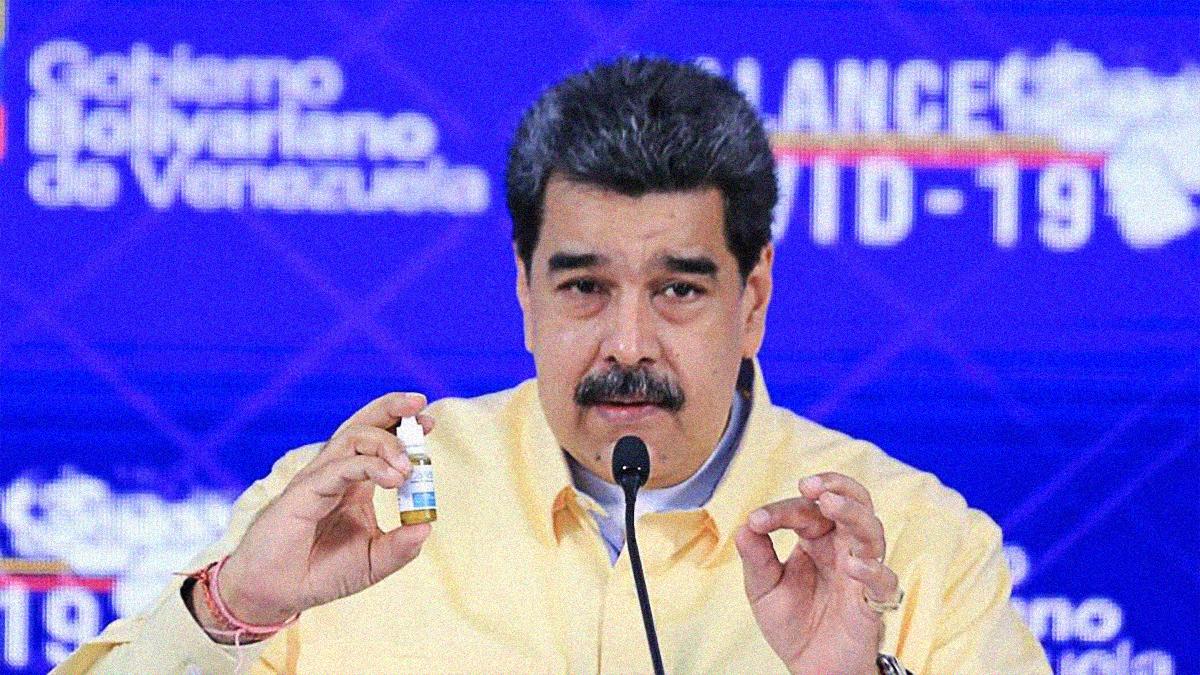 """Coronavirus: Brasil batalla con segunda ola de contagios en su Amazonía; presentan """"goticas milagrosas"""" contra el COVID-19 en Venezuela"""