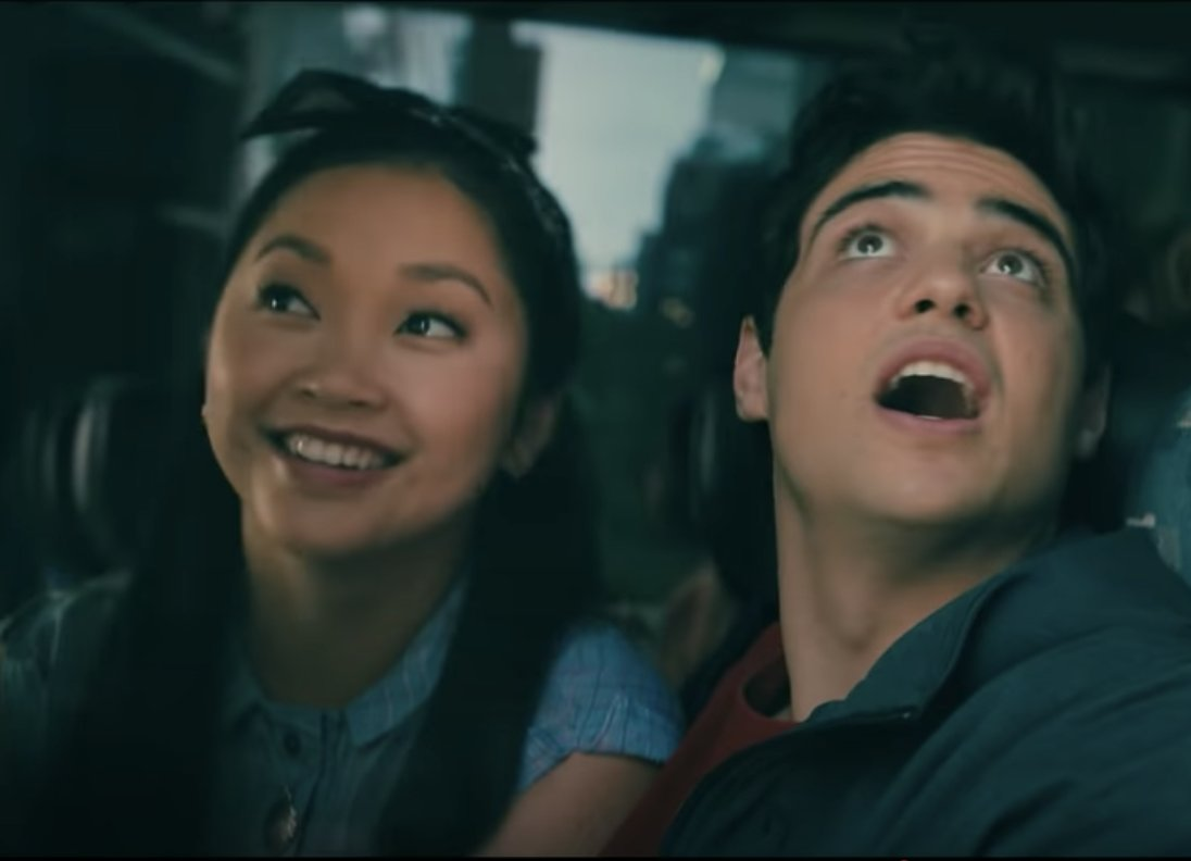 """To All The Boys: Always and Forever"": Lara Jean contempla su futuro con Peter en el trailer de la romcom adolescente de Netflix"