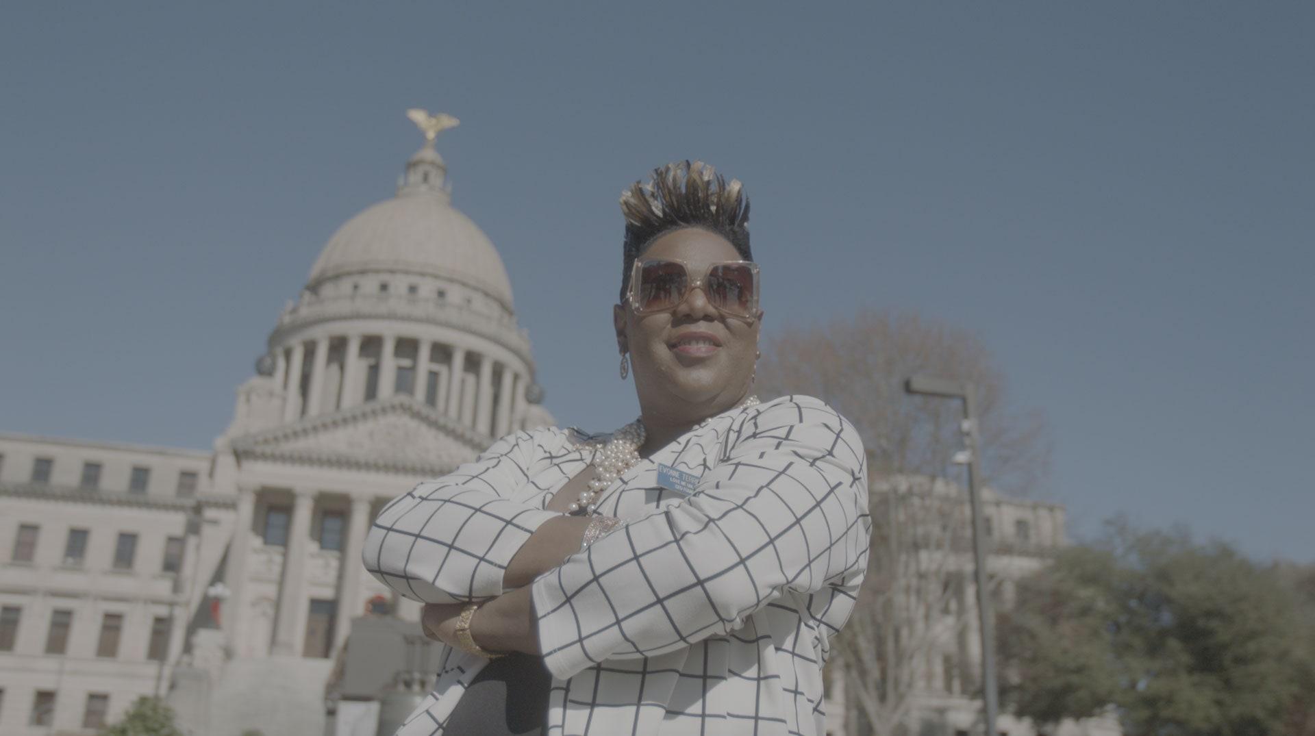 """""""Trans in Trumpland"""", el documental que detalla la resiliencia de la comunidad trans en la era Trump"""