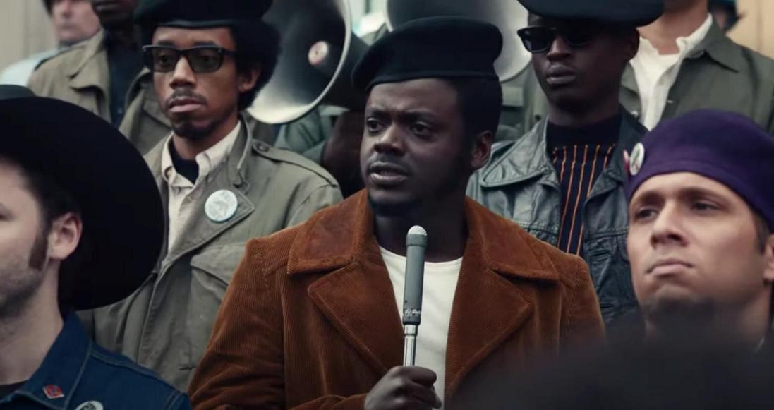 """""""Judas and the Black Messiah"""": Daniel Kaluuya plasmará el legado de Fred Hampton y las Panteras Negras en Sundance"""