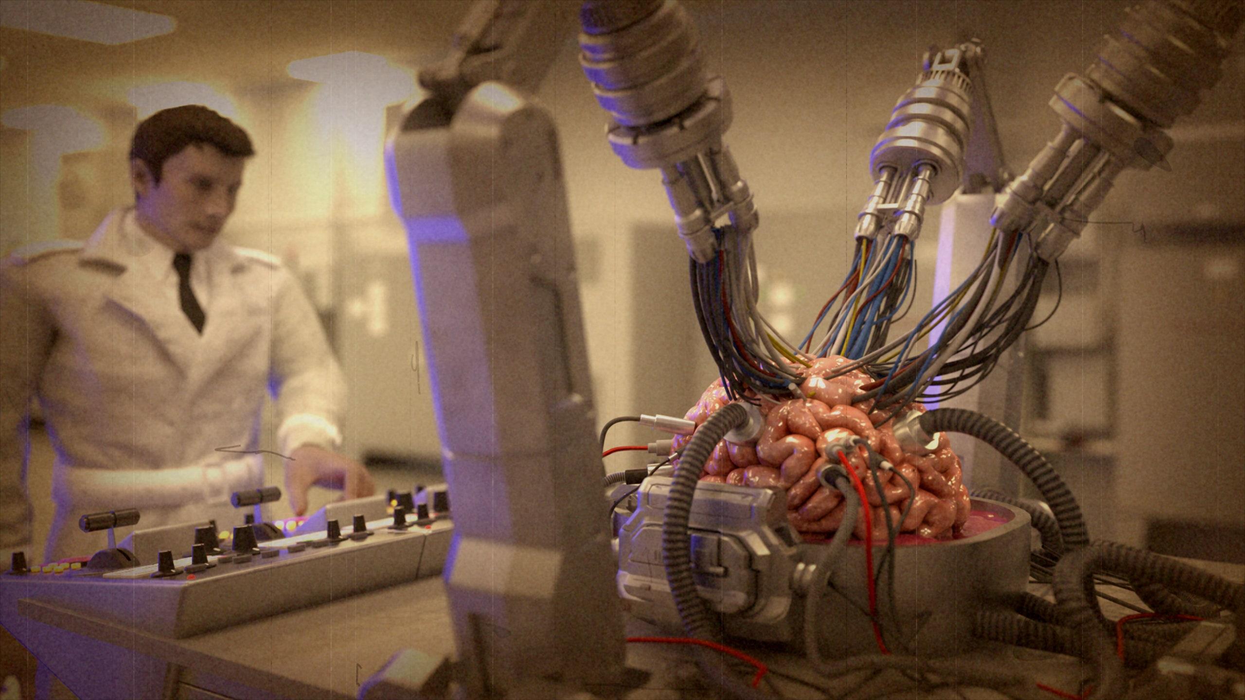 """""""A Glitch in The Matrix"""": El cerebral documental de Sundance que investiga la teoría de la simulación"""