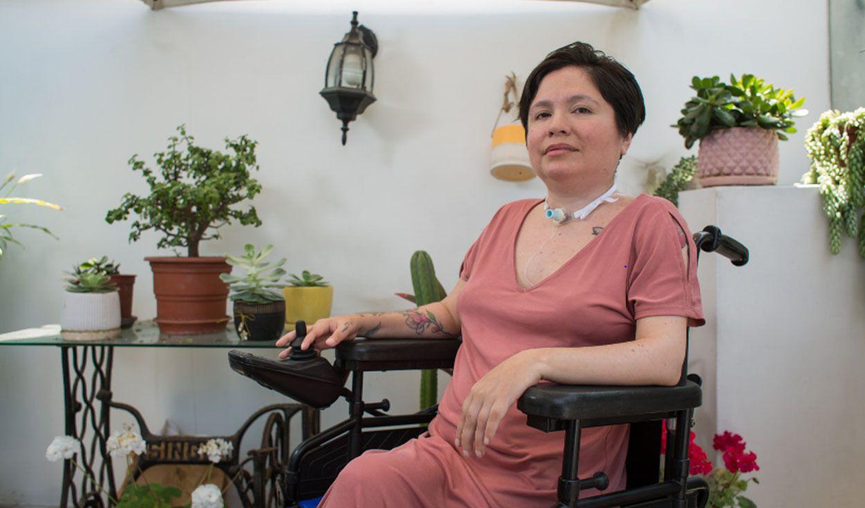 """Una sentencia histórica en Perú le da a una mujer el derecho a la eutanasia: """"seré libre"""""""