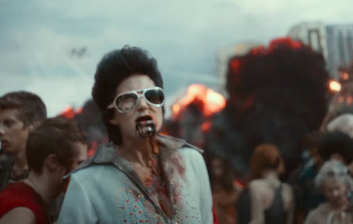"""""""Army of The Dead"""": Zack Snyder dirige un épico atraco durante un apocalipsis zombie para Netflix"""