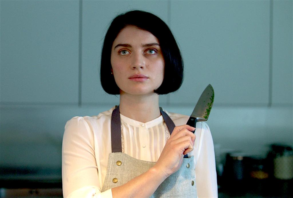 """5 razones por las que debes ver """"Behind Her Eyes"""", el salvaje thriller psicológico de Netflix"""