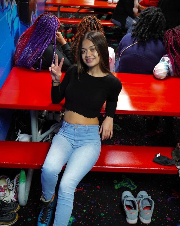 Muere por suicidio Dazharia Shaffer, la famosa Bxbygirlldee de TikTok, a los 18 años de edad