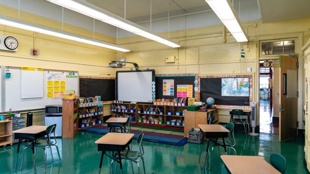 Ola de suicidios en NYC por la soledad y aislamiento de estudiantes preocupa a las autoridades