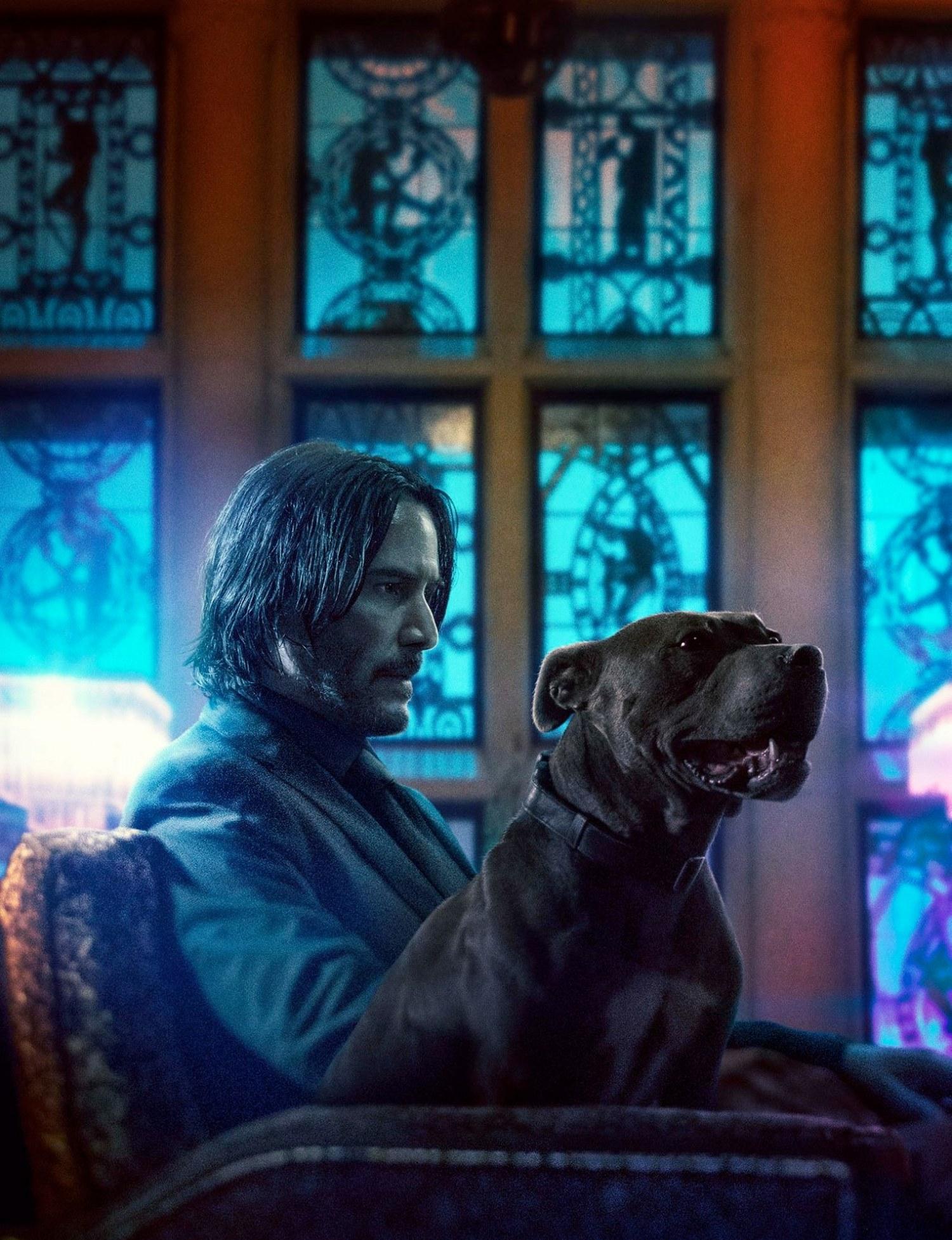 """5 dudas que """"John Wick"""" necesita responder en su próxima película"""