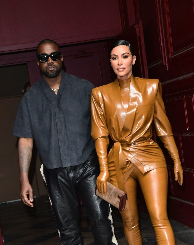 Kim Kardashian solicitó oficialmente su divorcio de Kanye West