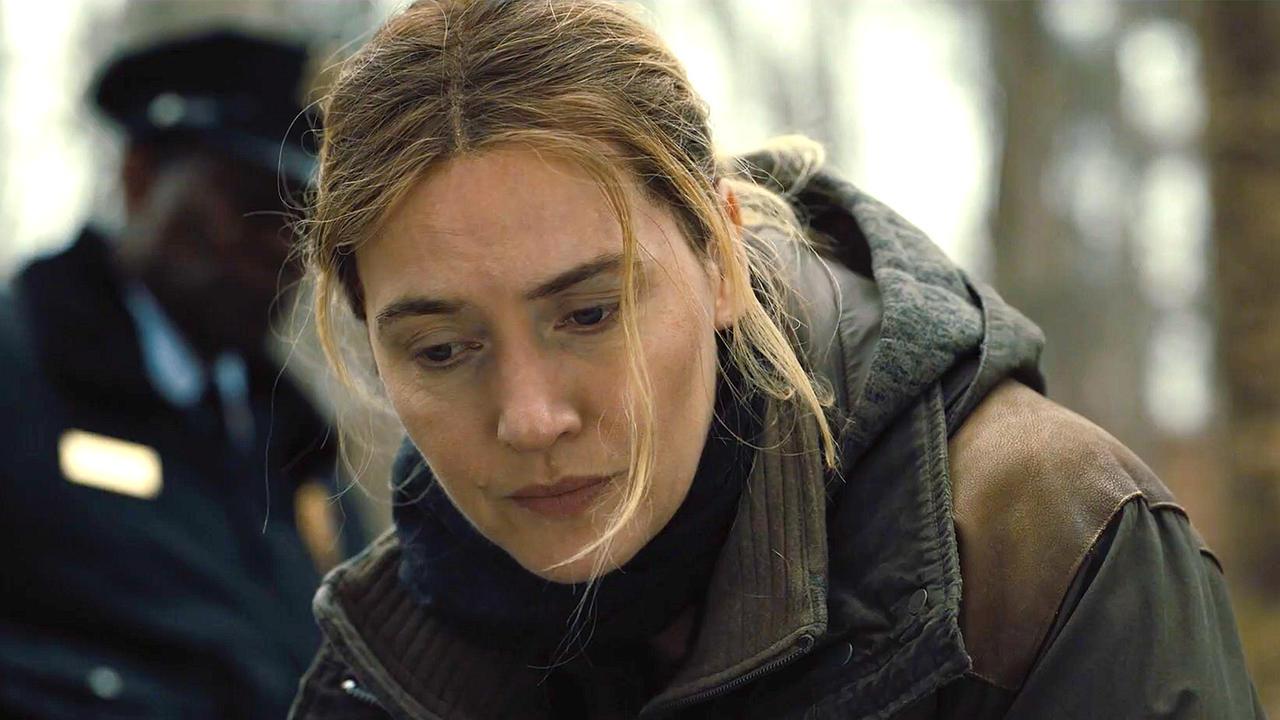 """""""Mare of Easttown"""", la miniserie policial que marca el regreso a la TV de Kate Winslet de la mano de HBO"""