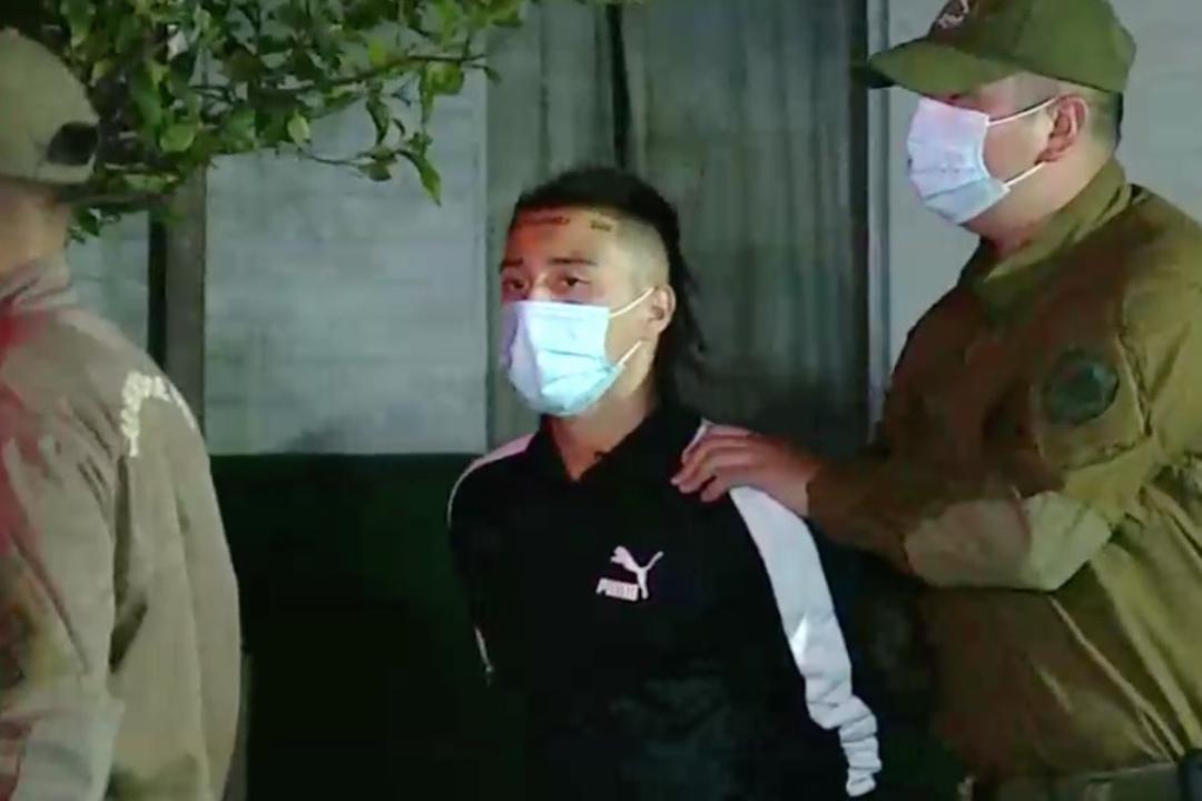 Pablo Chill-E y Young Cister fueron detenidos por grabar un videoclip en medio de la cuarentena