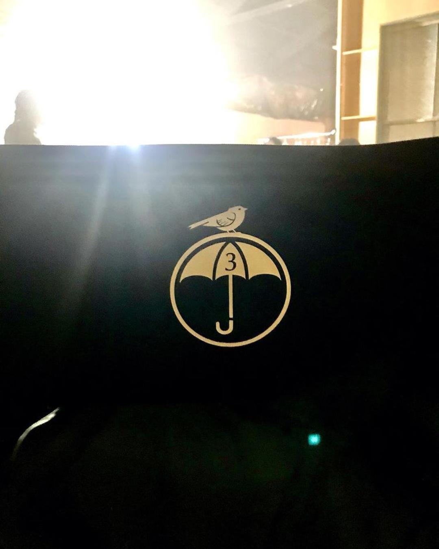 """Elliot Page confirma el regreso de """"The Umbrella Academy"""" con las primeras imágenes desde el set"""