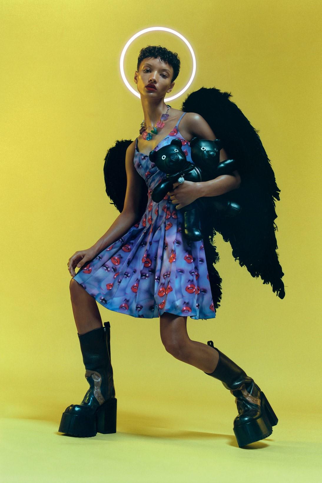 Heaven ss21 by Marc Jacobs. Fotografía. Harley Weir