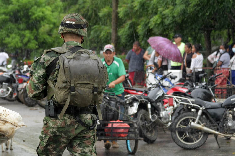 Lo que debes saber sobre el conflicto armado que está ocurriendo en la frontera de Venezuela y Colombia