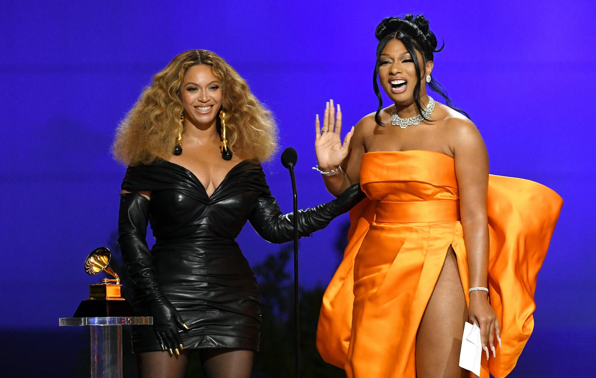 Grammys 2021: Los 12 mejores momentos de una ceremonia íntima y con mucho girl power