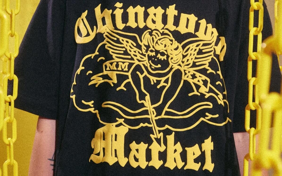La marca de streetwear Chinatown Market cambiará de nombre