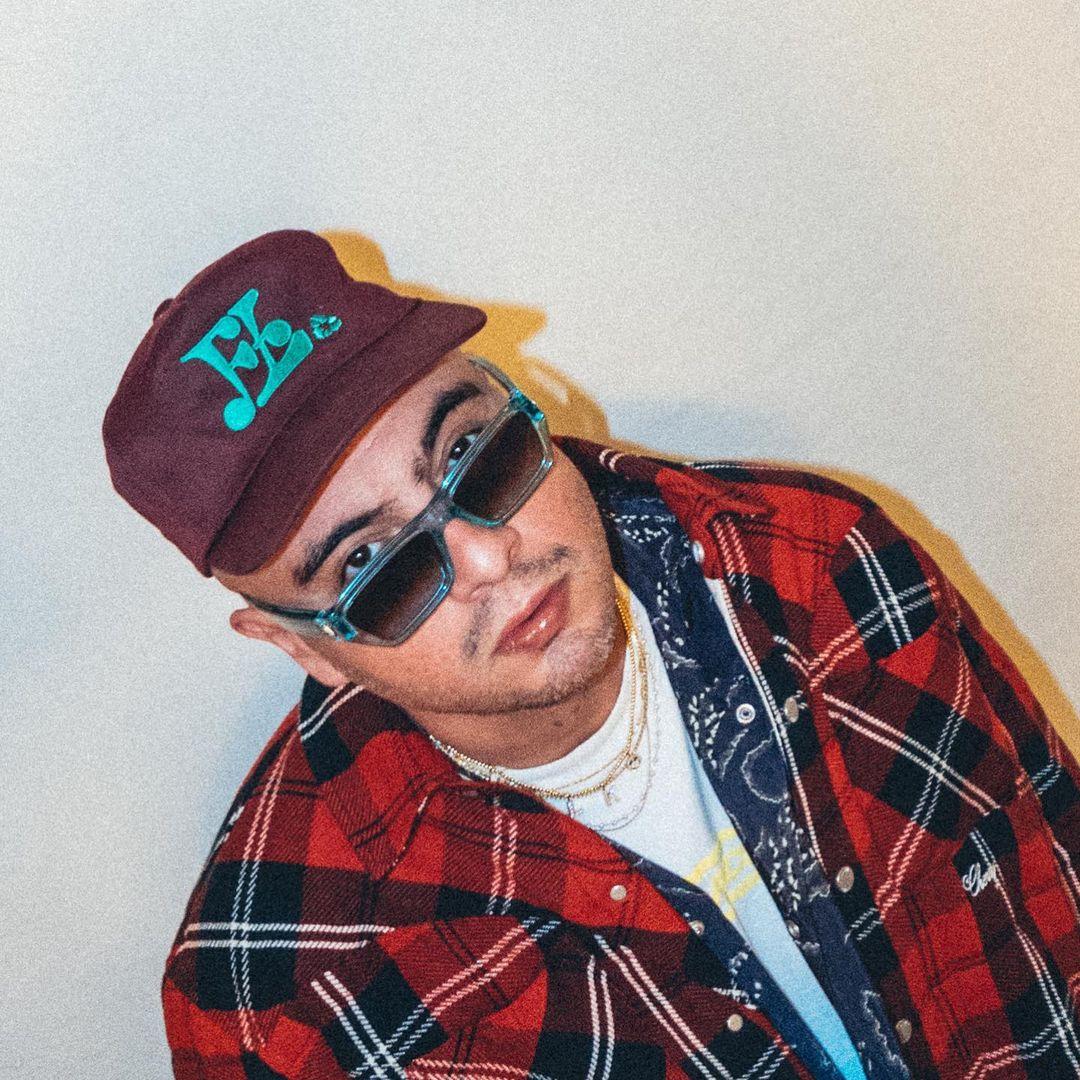 MOR.BO RIOT: Milkman, el mexicano que busca transformar el hip-hop con su espíritu indie