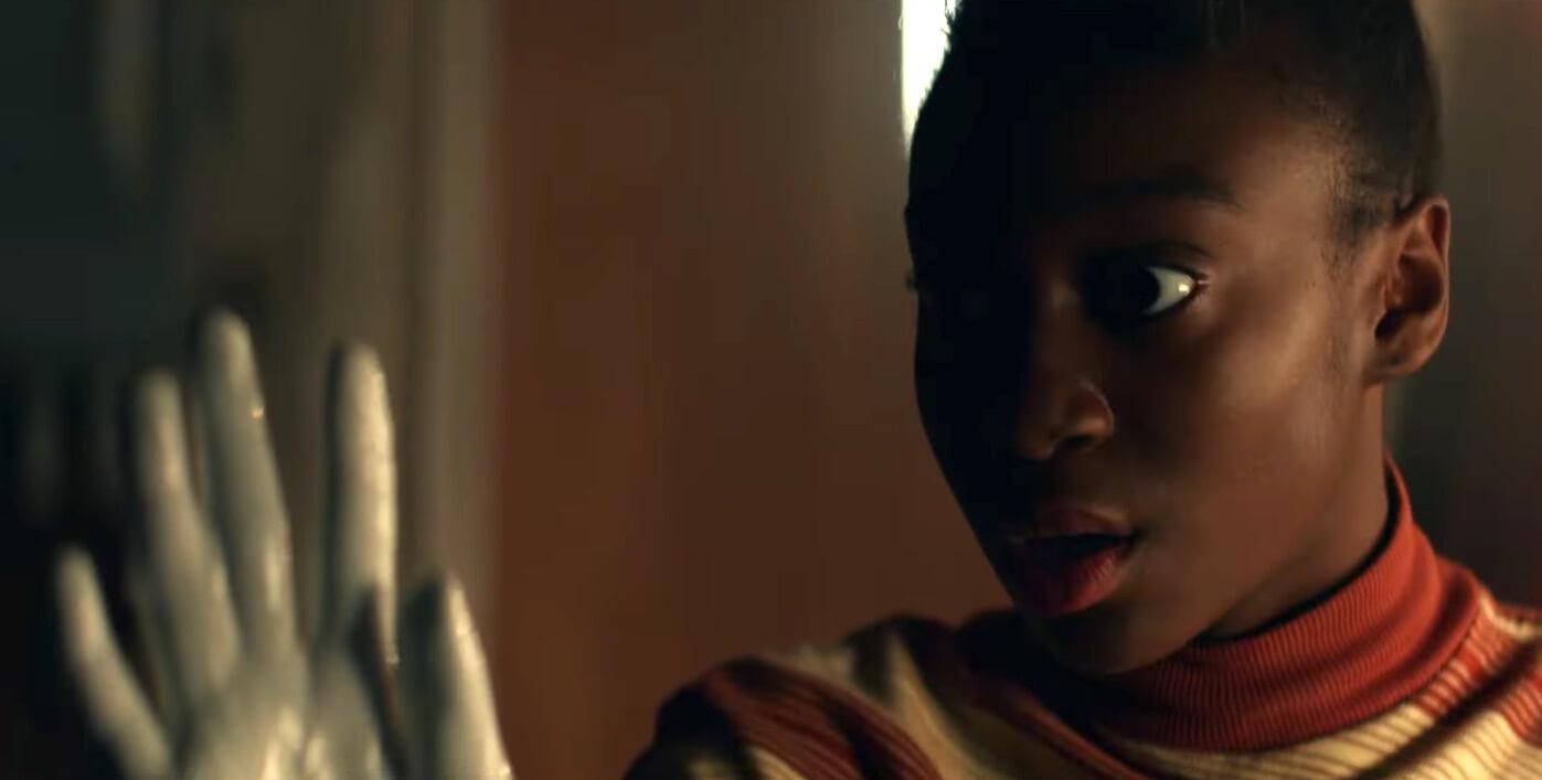 """""""Them"""" estrena un nuevo tráiler cargado de terror, suspenso y un reflejo de las relaciones raciales"""