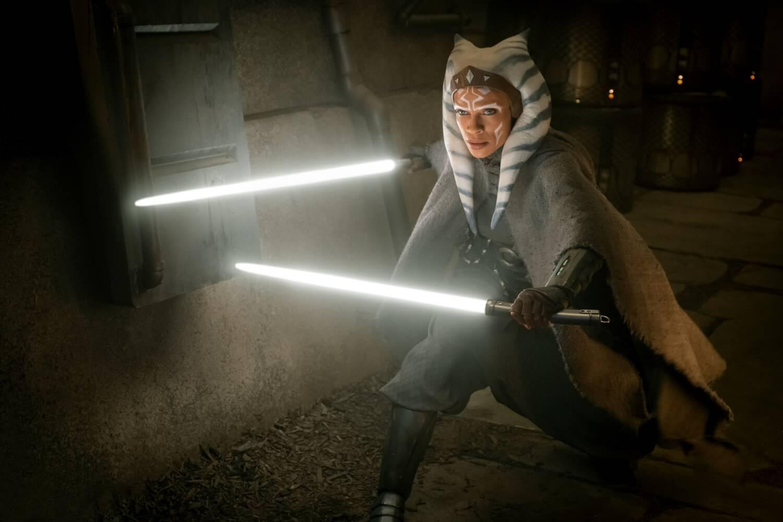 """Necesitamos ver los sables de luz reales de """"Star Wars"""" que Disney dice tener listos"""