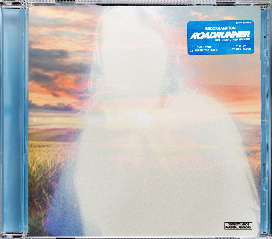 "Track by Track: BROCKHAMPTON, ""ROADRUNNER: NEW LIGHT, NEW MACHINE"""