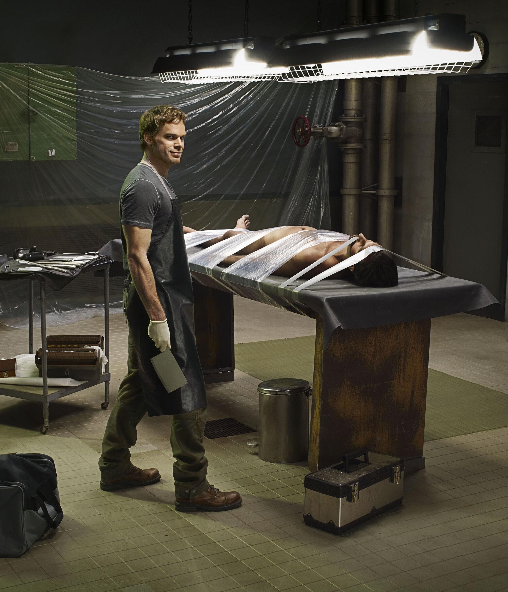 """""""Dexter"""" vuelve a sus raíces asesinas en el primer adelanto de su revival"""