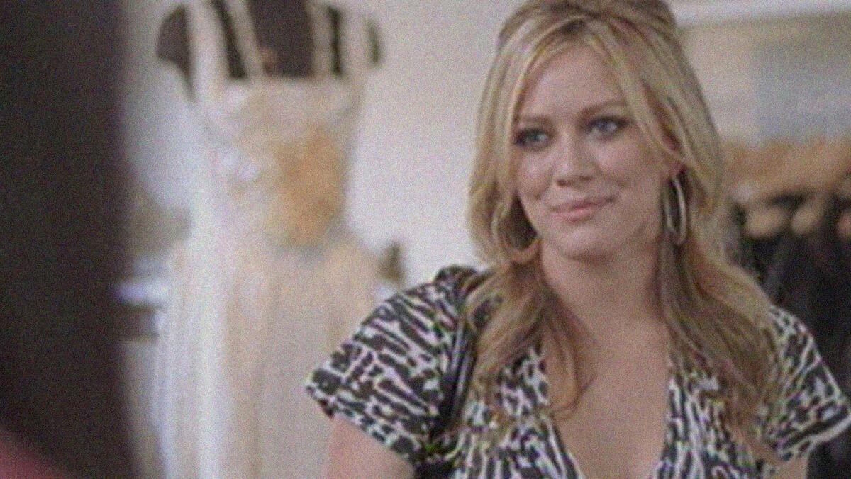 El icónico comercial de Hilary Duff contra la homofobia del 2018