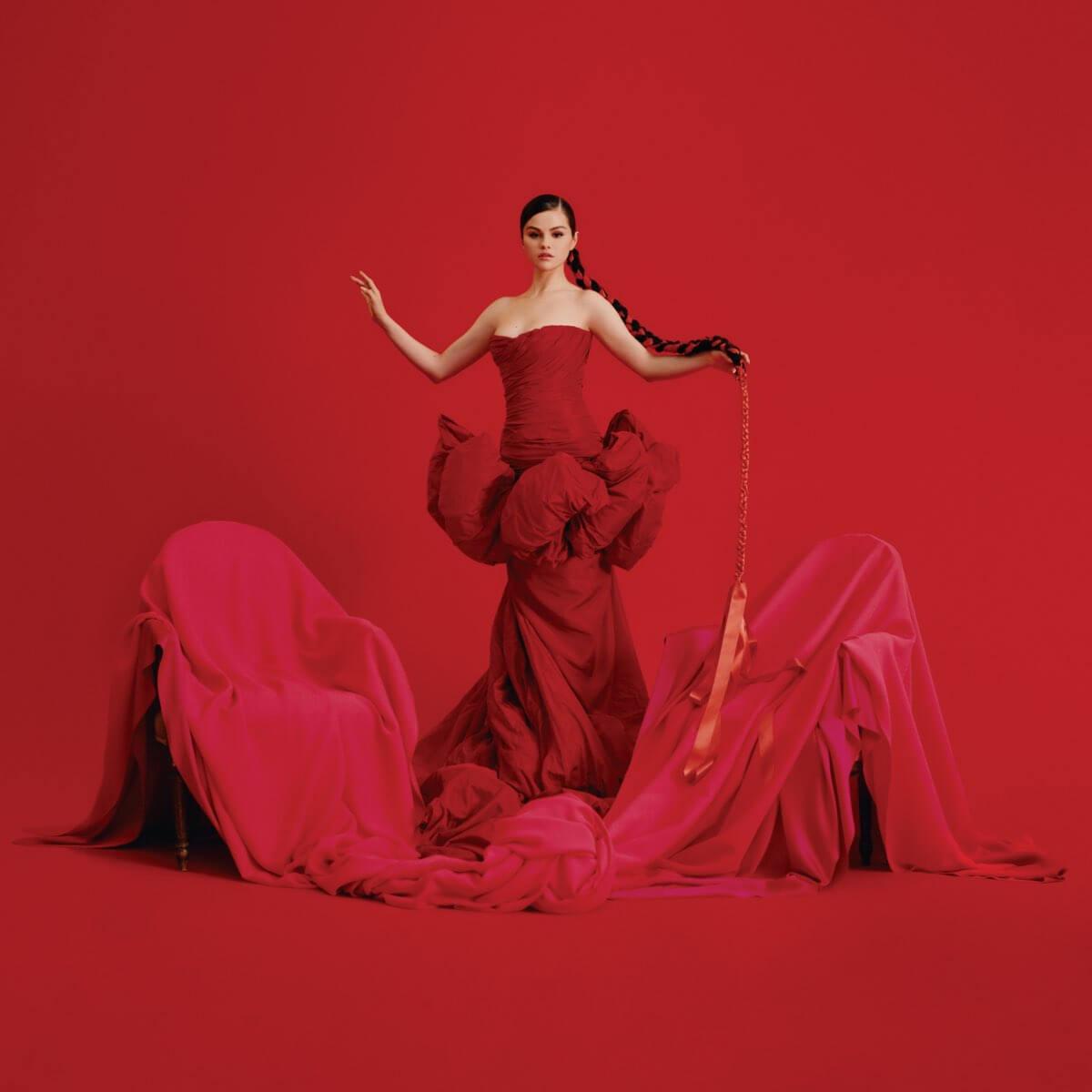 """Track by Track: Selena Gomez, """"Revelación (EP)"""""""