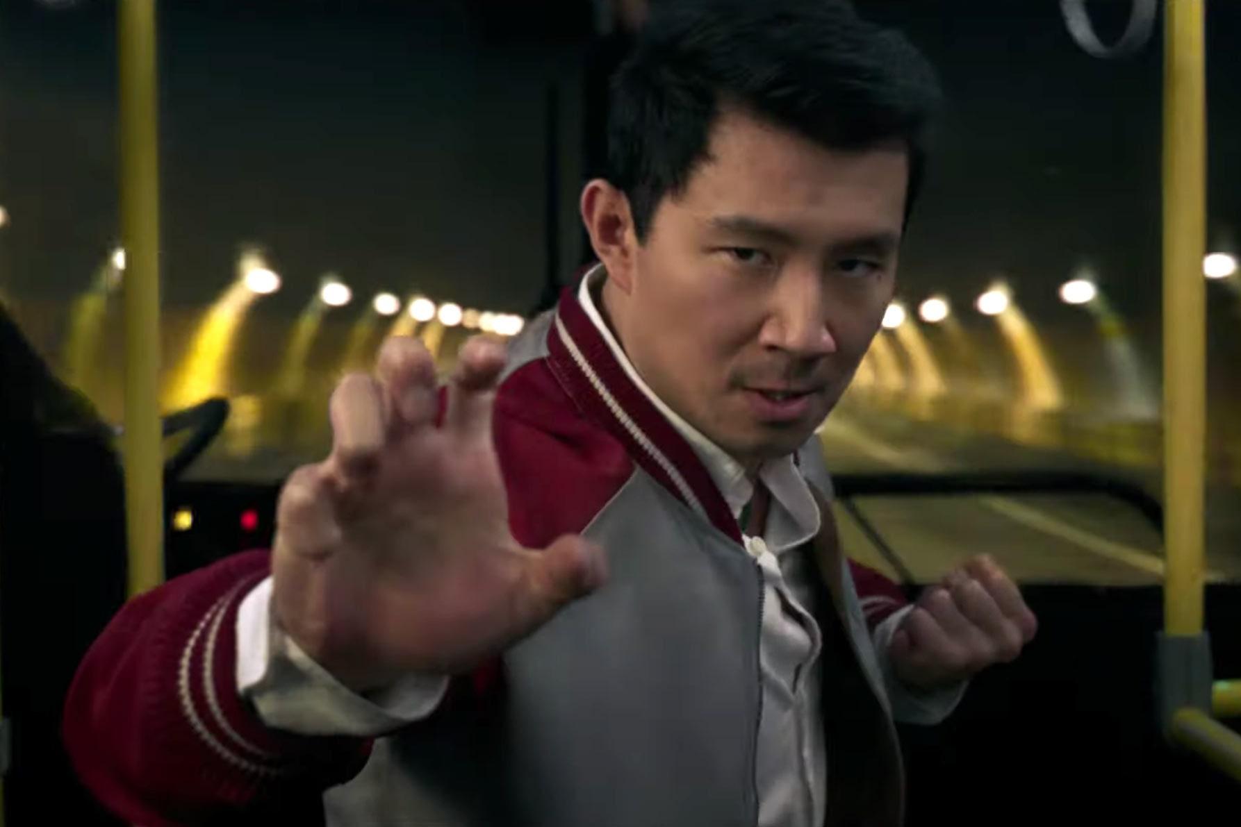 "Un nuevo superhéroe llega a Marvel en el primer trailer de ""Shang-Chi And The Legend Of The Ten Rings"""