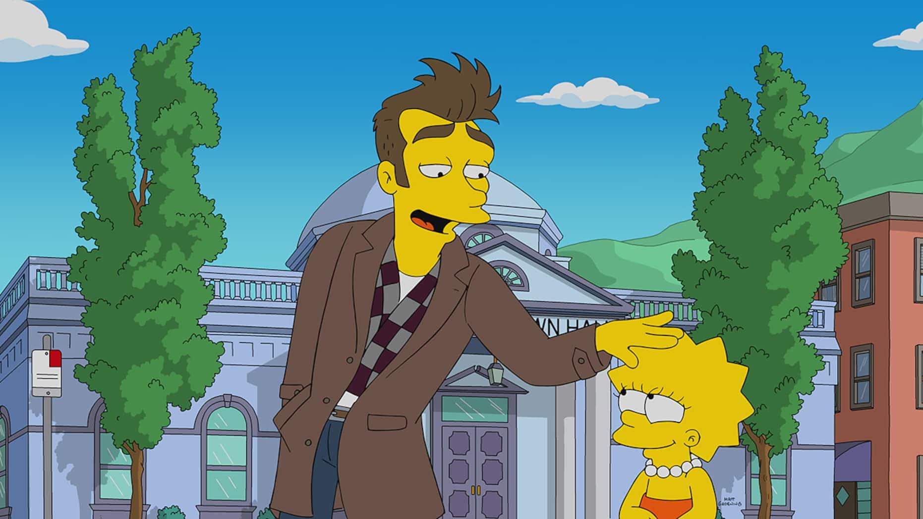 """Morrissey tilda a """"Los Simpson"""" de """"hirientes y racistas"""" tras episodio inspirado en él"""