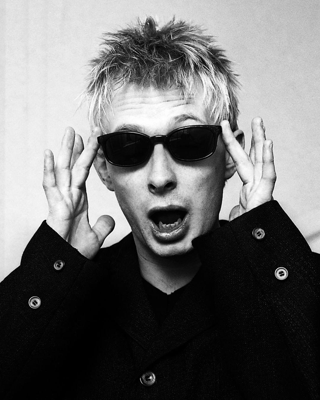 6 lanzamientos recientes que debes escuchar: Radiohead + Weezer + Fiona Apple + Rels B y más