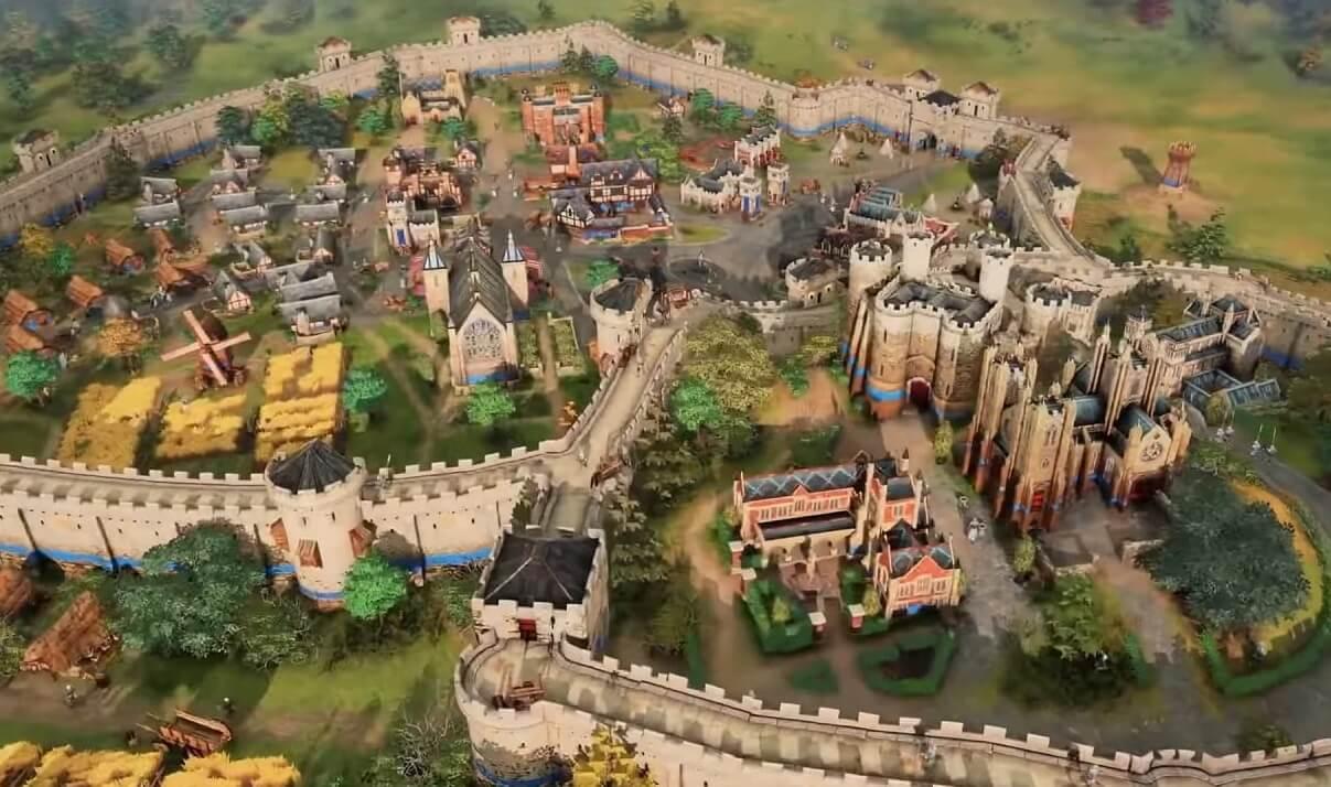 """Todo lo que debes conocer del regreso del videojuego """"Age of Empires IV"""""""