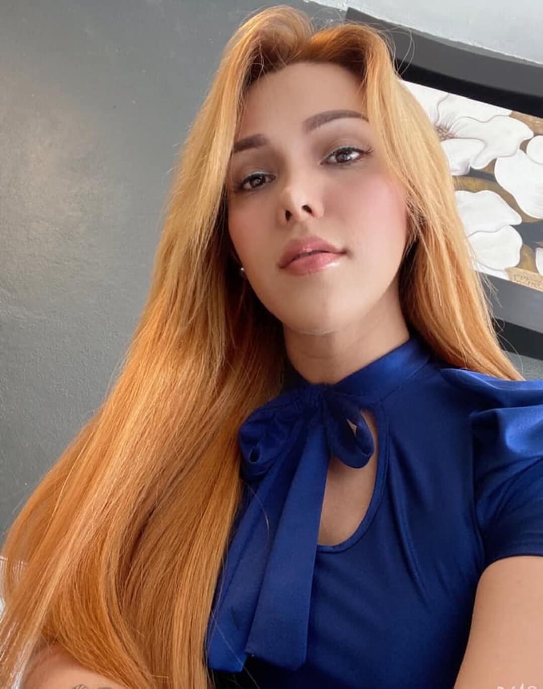 México: Ximena Figueroa es la primera mujer trans en optar a un cargo público en el país