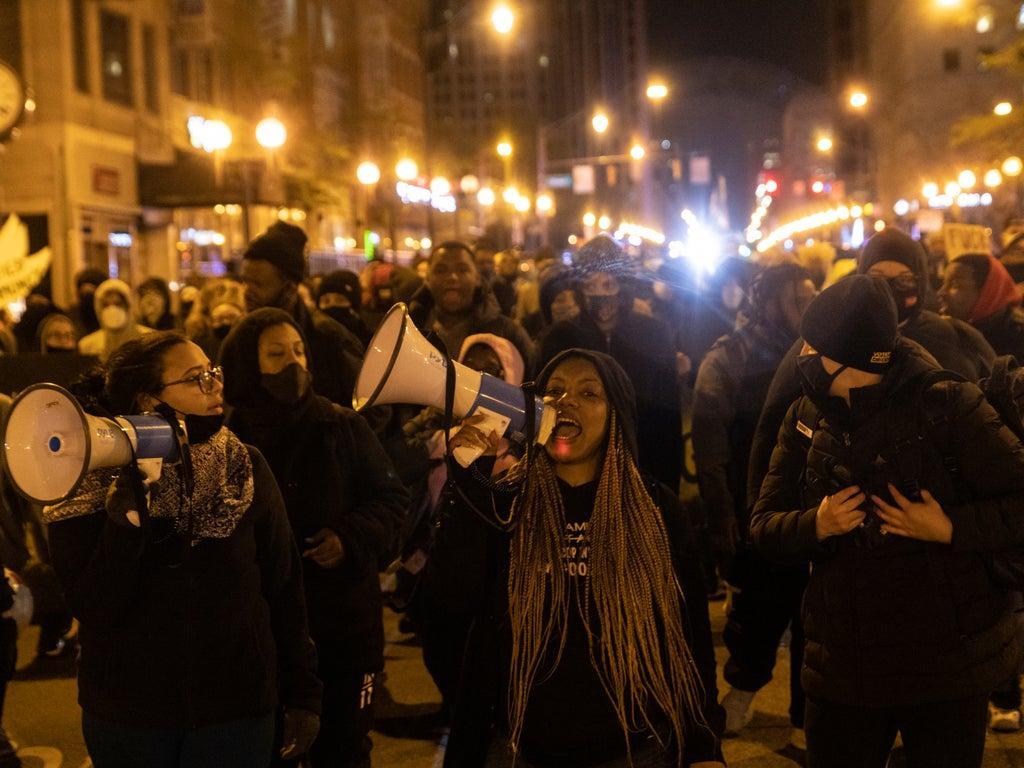 EE.UU.: Una adolescente negra en Ohio es asesinada por la policía