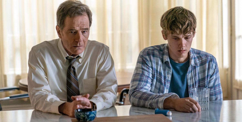 """5 razones por las que debes ver """"Your Honor"""", la nueva serie de Bryan Cranston"""