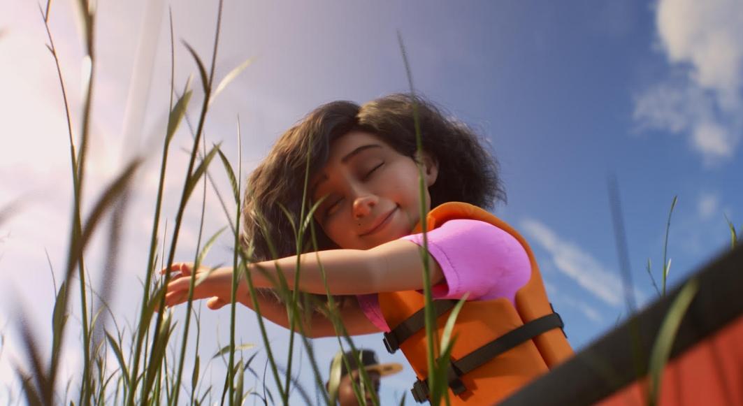 Pixar está buscando una adolescente trans para darle voz a su nuevo personaje transgénero