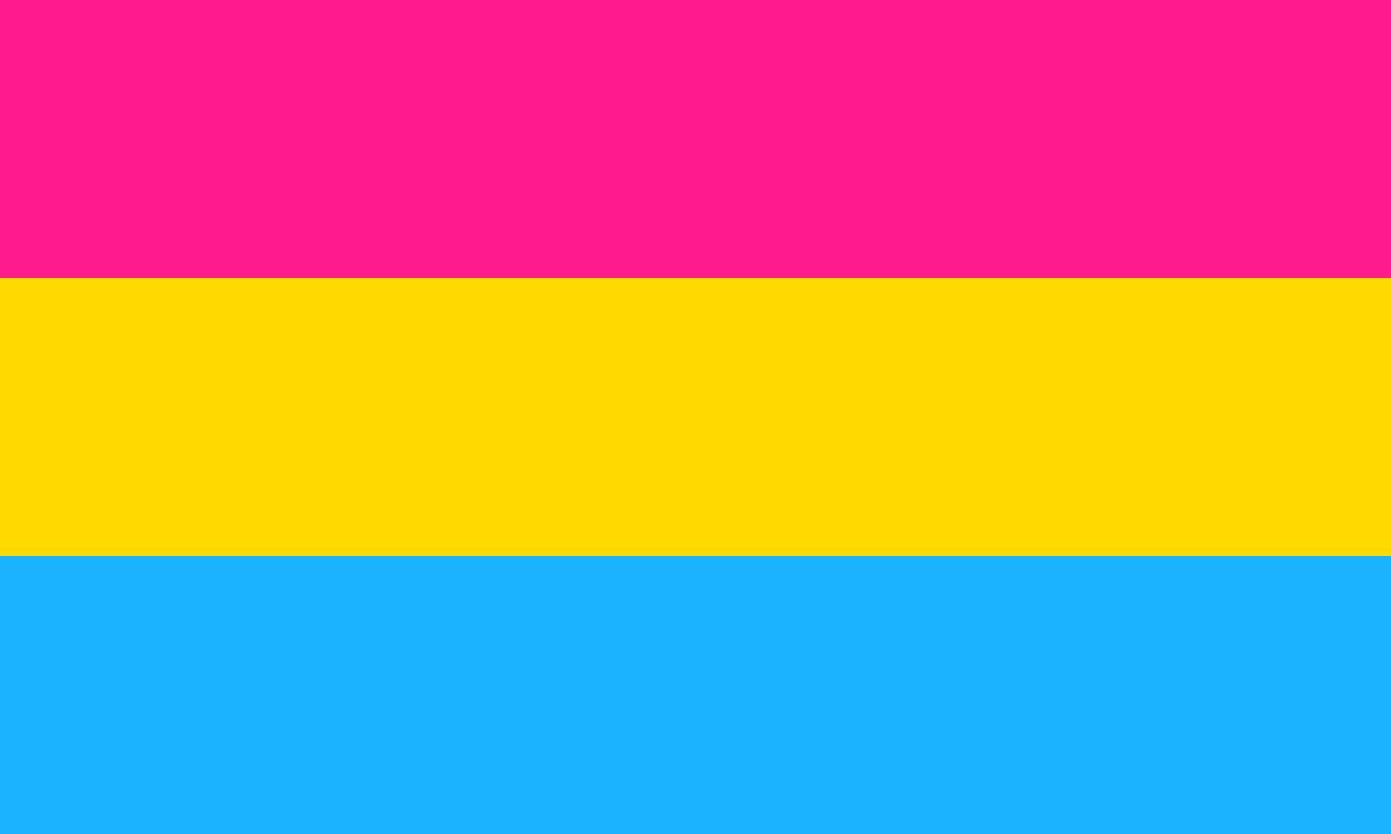 ¿Qué significa ser pansexual?