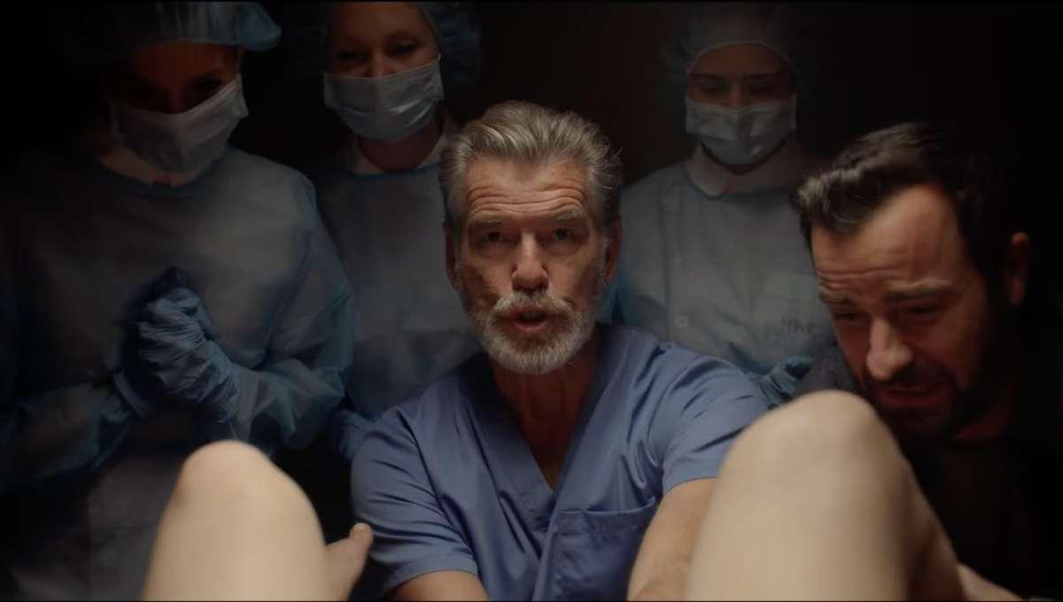 """""""False Positive"""": A24 estrena en Hulu una historia de terror inspirada en """"Rosemary's Baby"""" con Ilana Glazer"""