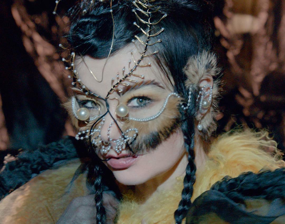 """""""The Northman"""", la próxima película de Björk dirigida por Robert Eggers, llegará en 2022"""