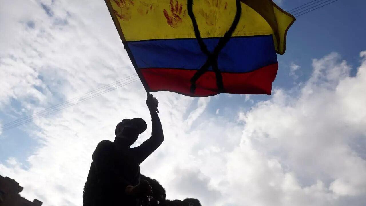 Colombia: Defensoría del Pueblo confirma 24 fallecidos, pero ONGs denuncian 37 fallecidos durante las protestas