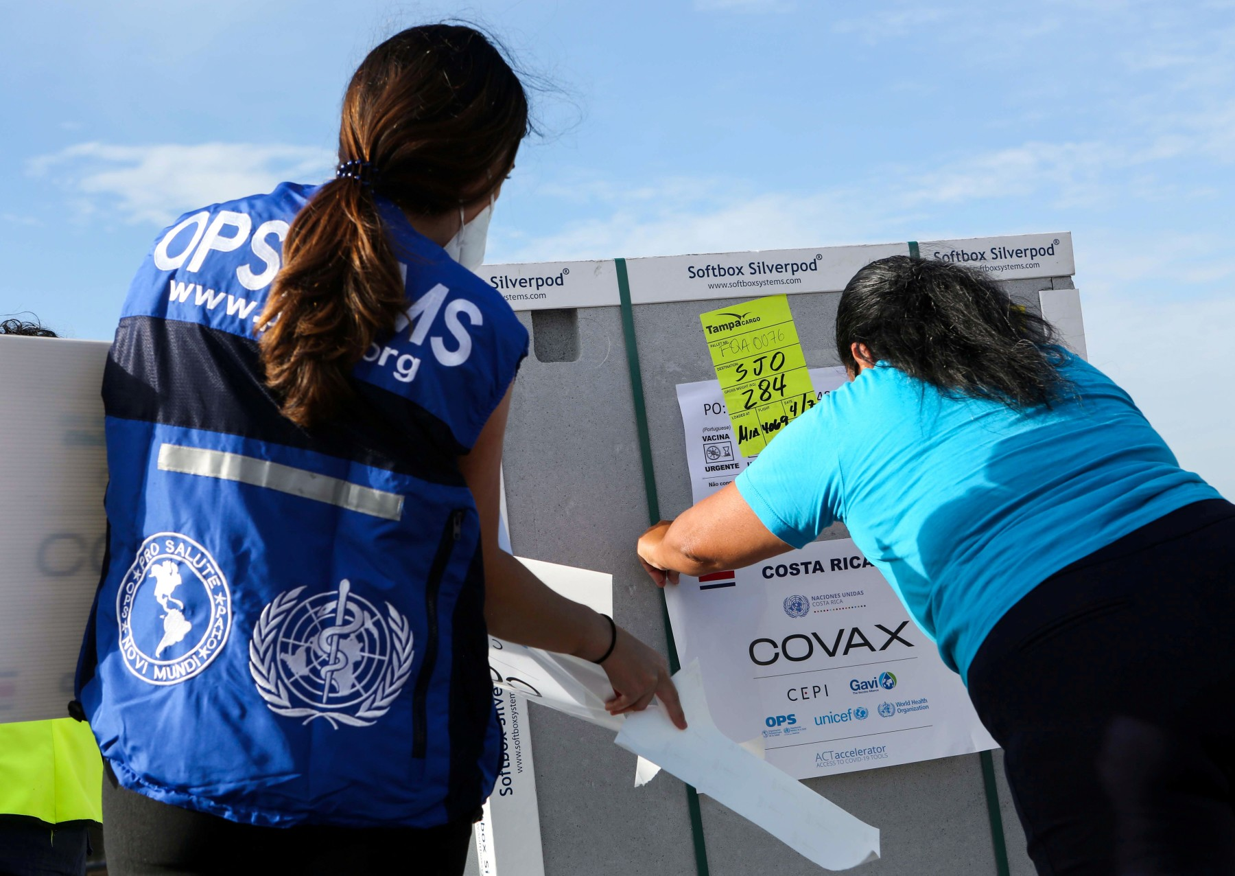 Coronavirus: Vuelven a subir los contagios en Chile con 7.680; Argentina estableció nuevo récord de casos con 39.652