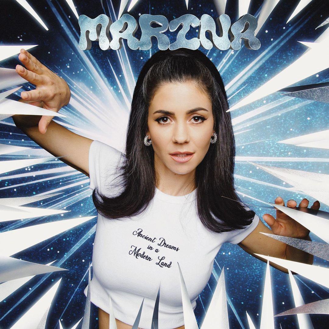 7 lanzamientos recientes que debes escuchar: MARINA + Natalia Lafourcade + Lucy Dacus y más